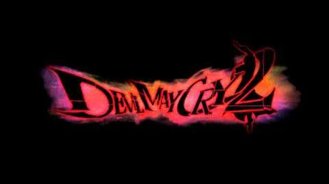 Devil May Cry 2 - Demon's Paradise (Lucia Battle)