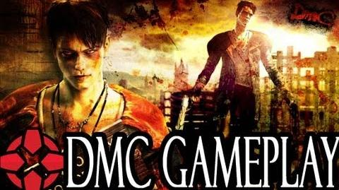 Devil May Cry DMC - Extended Gameplay Reveal