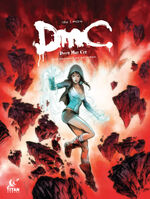 DmC Chronicles of Vergil II