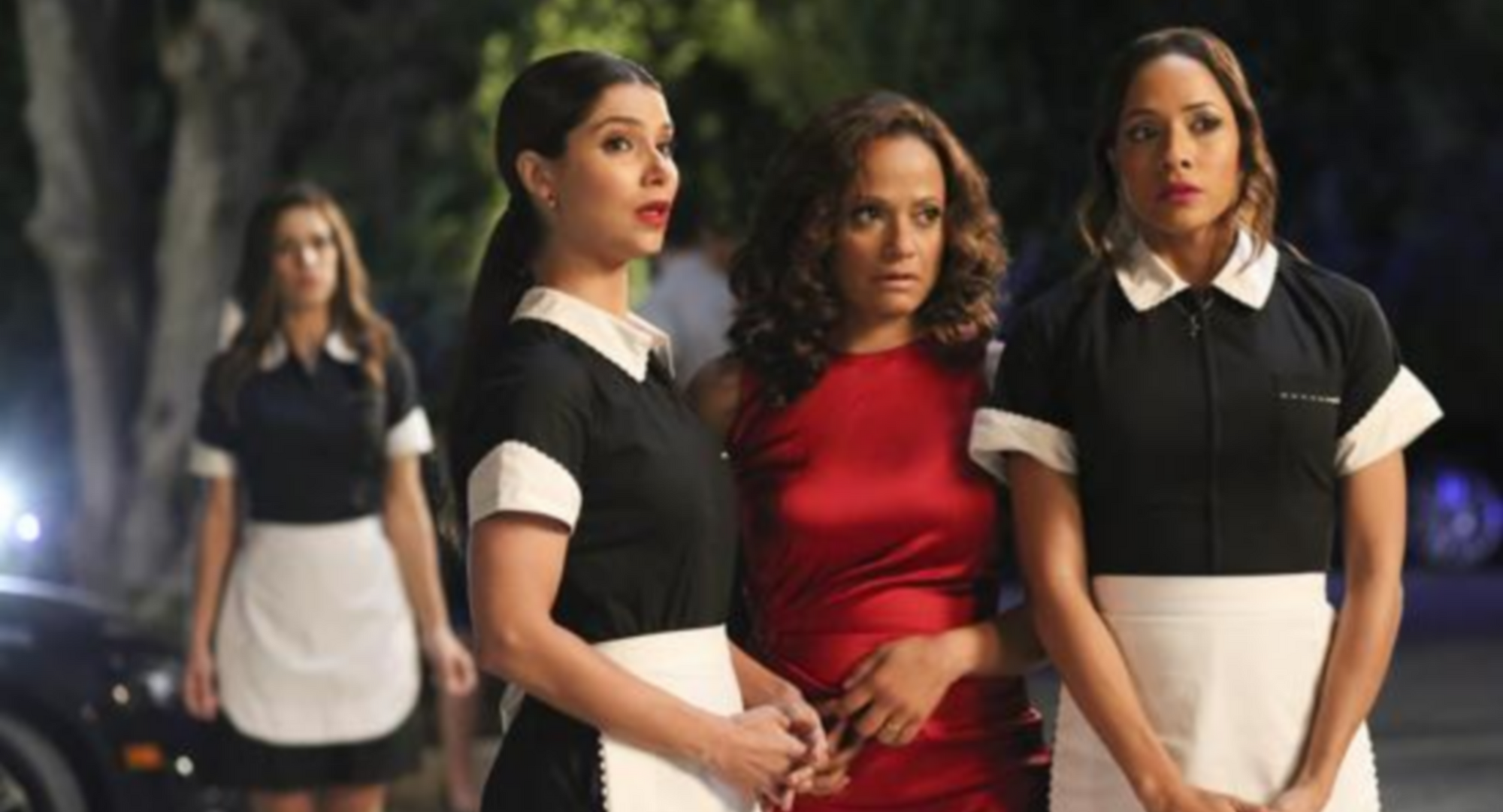 totally clean devious maids wiki fandom powered by wikia