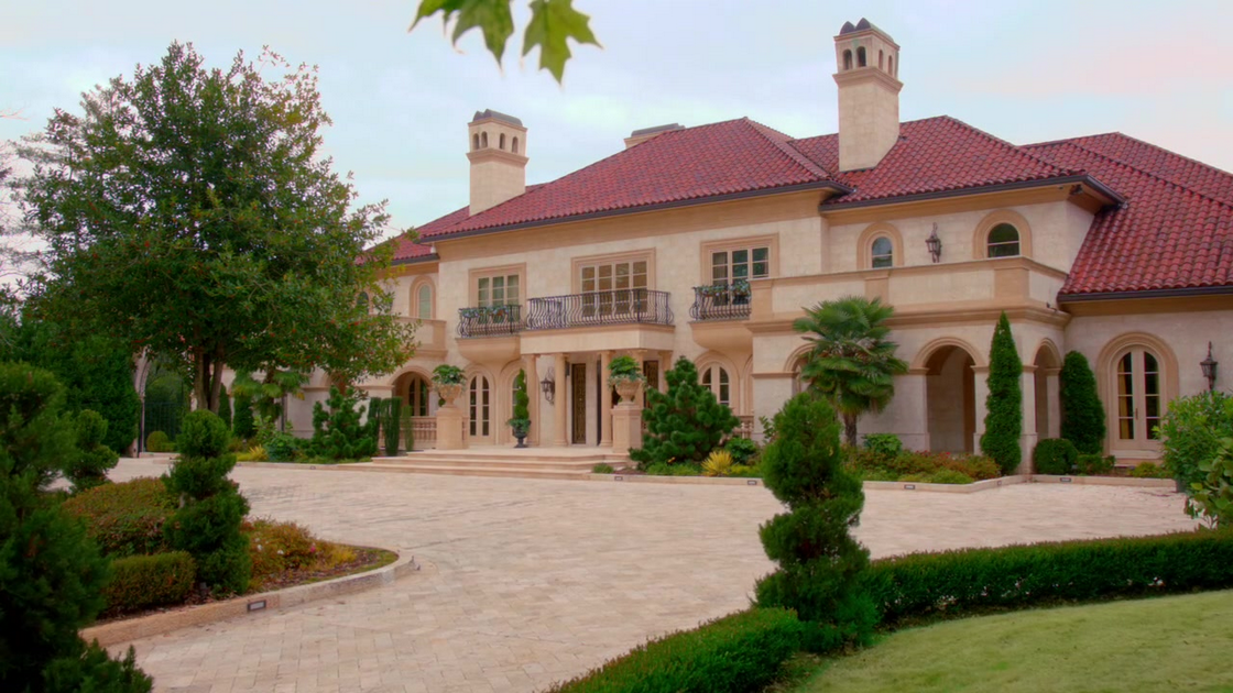 Powell mansion devious maids wiki fandom powered by wikia for Powell house
