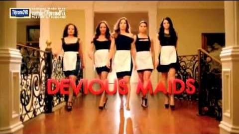 Devious Maids - 1x06 (Walking the Dog) Promo