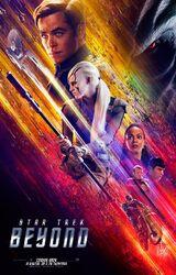 ST Beyond International Poster