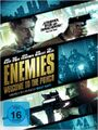Enemies - Welcome to the Punch BluRay DVD