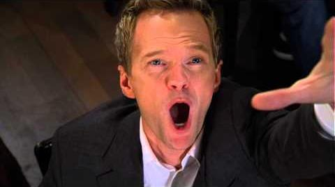 How I met your Mother - Staffel 7 Trailer