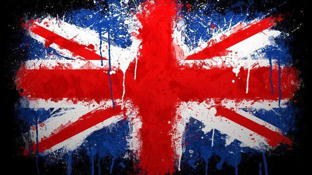 Datei:The British Flag.jpg