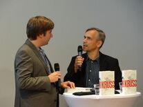 Interview Seiler