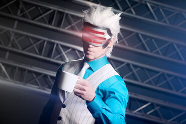 Godot - Ace Attorney (Photo by NIEW Photography)