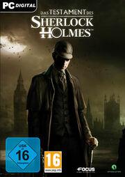 Testament des Sherlock Holmes.jpg