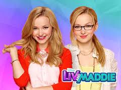 Datei:Liv und Maddie.png