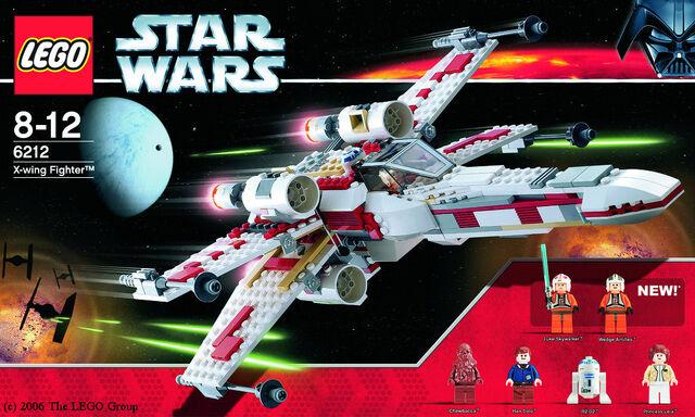 Datei:X-wing Fighter 6212.jpg