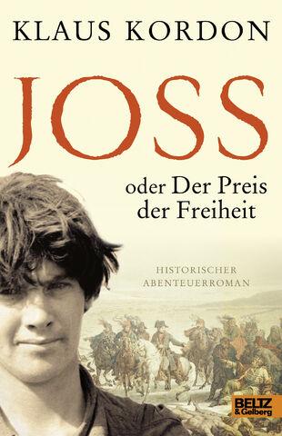 Datei:Joss oder der Preis der Freiheit.jpg