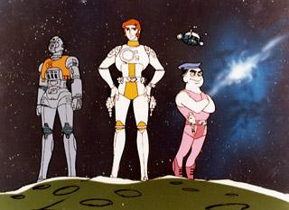 Datei:Captain Future anime screenshot.jpg