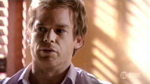 Dexter Season 5 Episode 3 Clip - Do Something for Dexter