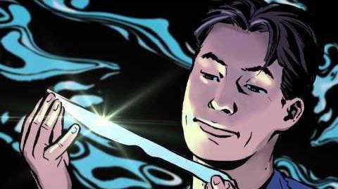 Dexter 5 Cover Recap - Marvel AR