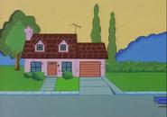 Dexters House front view Road Rash