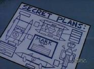 Mark 5 Secret Plans