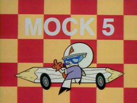 Mock 5