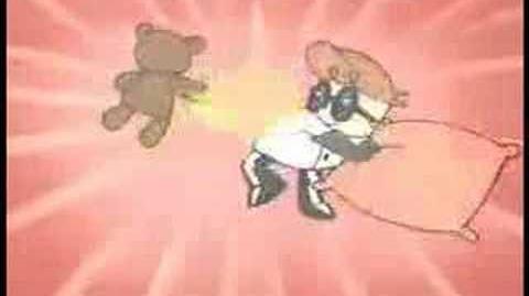 "Cartoon Network Groovies - ""Dee Dee and Dexter"""