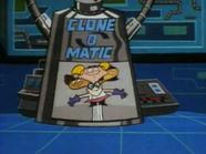 Clone-O-Matic Malfunctions