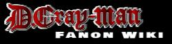 D.Grayman Fanon Wiki
