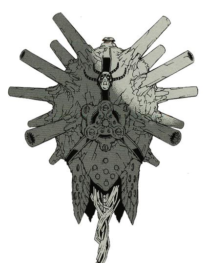 Akuma - Wiki D.Gray-man
