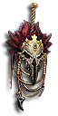 Skull Talisman