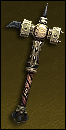 Exalted Crag Hammer