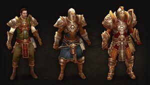 Kormac's Armor