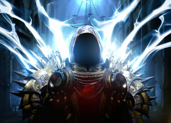 Tyrael archangel Wallpapers | Pictures