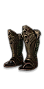 Heavy Boots (Barb)