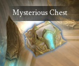 Mysterious Chest-0