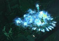 Frost nova Diablo 3