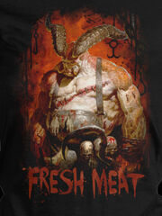 The Butcher-shirt