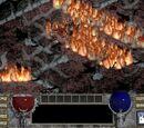 Fire Wall (Diablo I)