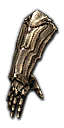 Rakkisgard Gauntlets (Barb)