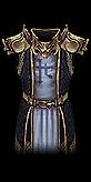 Stygian Harness (Crus)