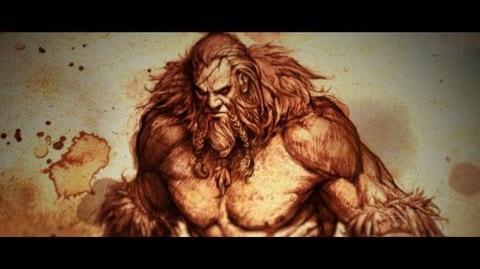 Diablo III - Darkness Falls