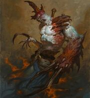 Diablo 3 dark vessel artwork 02