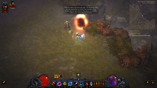 File:NotTheCowLevel DiabloIII Entry.png