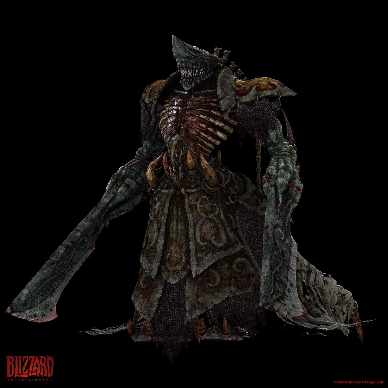 Diablo 3 : How To Defeat Siegebreaker And Rakanoth ...