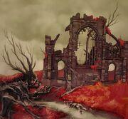 Corvus Ruins