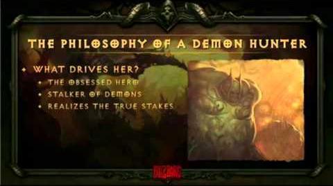 Diablo 3 Gameplay Panel - BlizzCon 2010 (2 4)