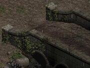 Rogue Encampment Bridge