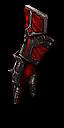 Archon Gauntlets (Barb)