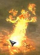 Firebombspirit