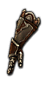 Chain Gloves (Crus)