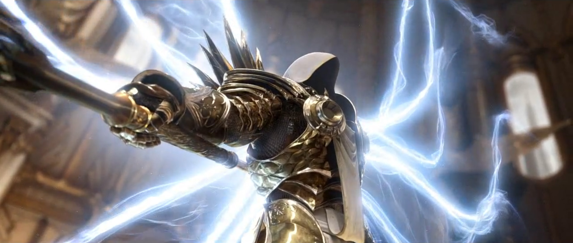 1000  images about Tyrael, Angel of Justice on Pinterest
