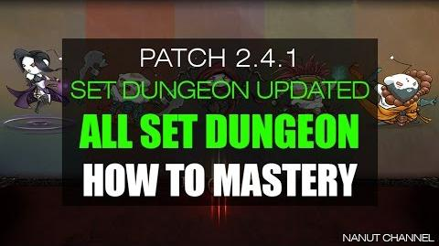 Diablo 3 2.4.1 All Set Dungeon Mastery Rewards (Updated every Patches)-0