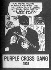 Purple Cross Gang